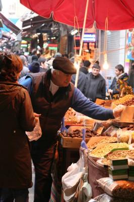 トルコマーケット