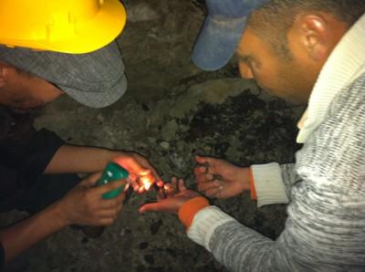 ガスール鉱山2