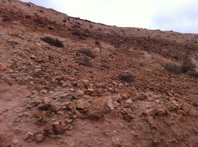 ガスール鉱山